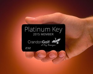 Platinum Key