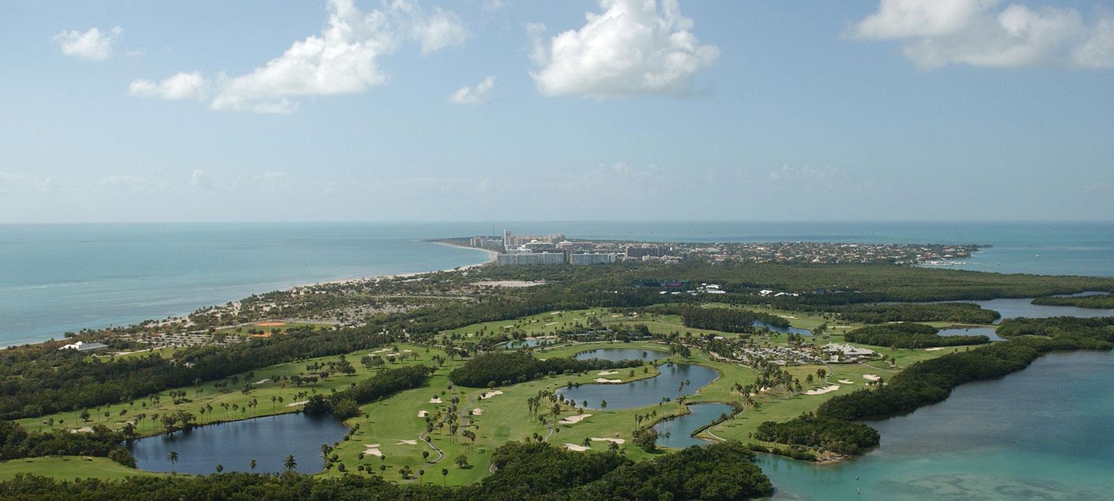 Crandon-Golf_Aerial